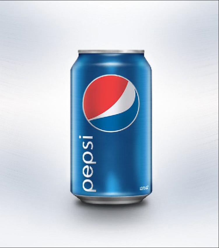 Pepsi Can Pepsi Photoshop Photoshop Design