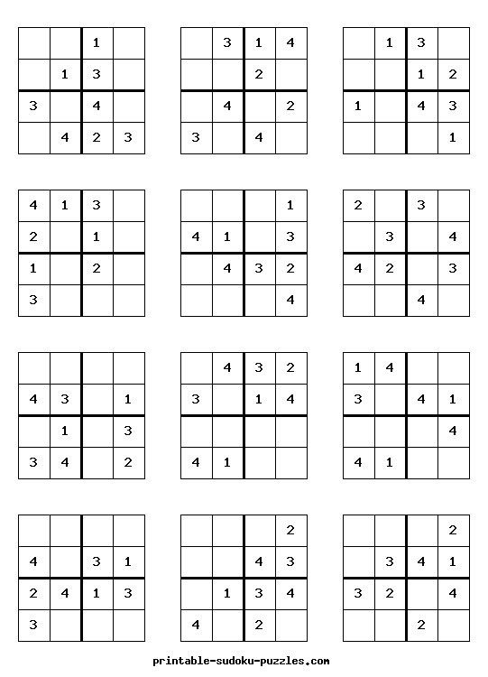 photo relating to Sudoku for Kids Printable identified as printable sudoku puzzles for youngsters College Sendings Sudoku
