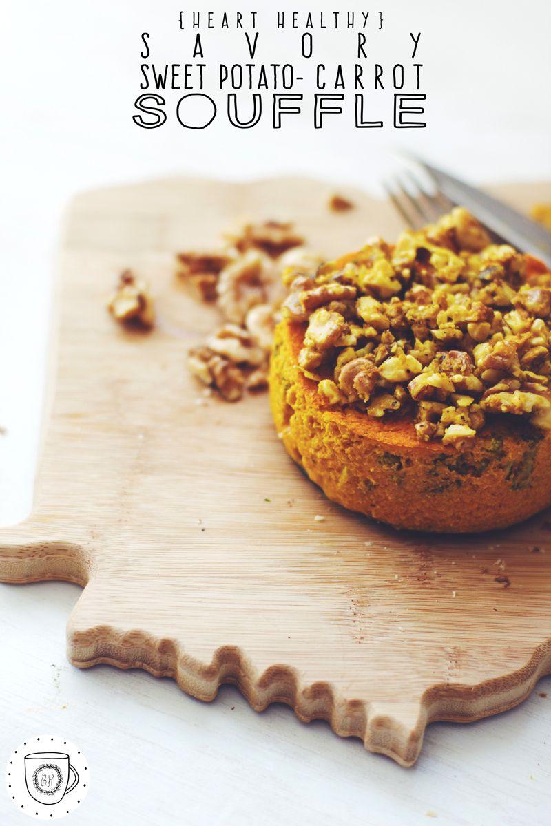 recipe: carrot souffle savory [35]