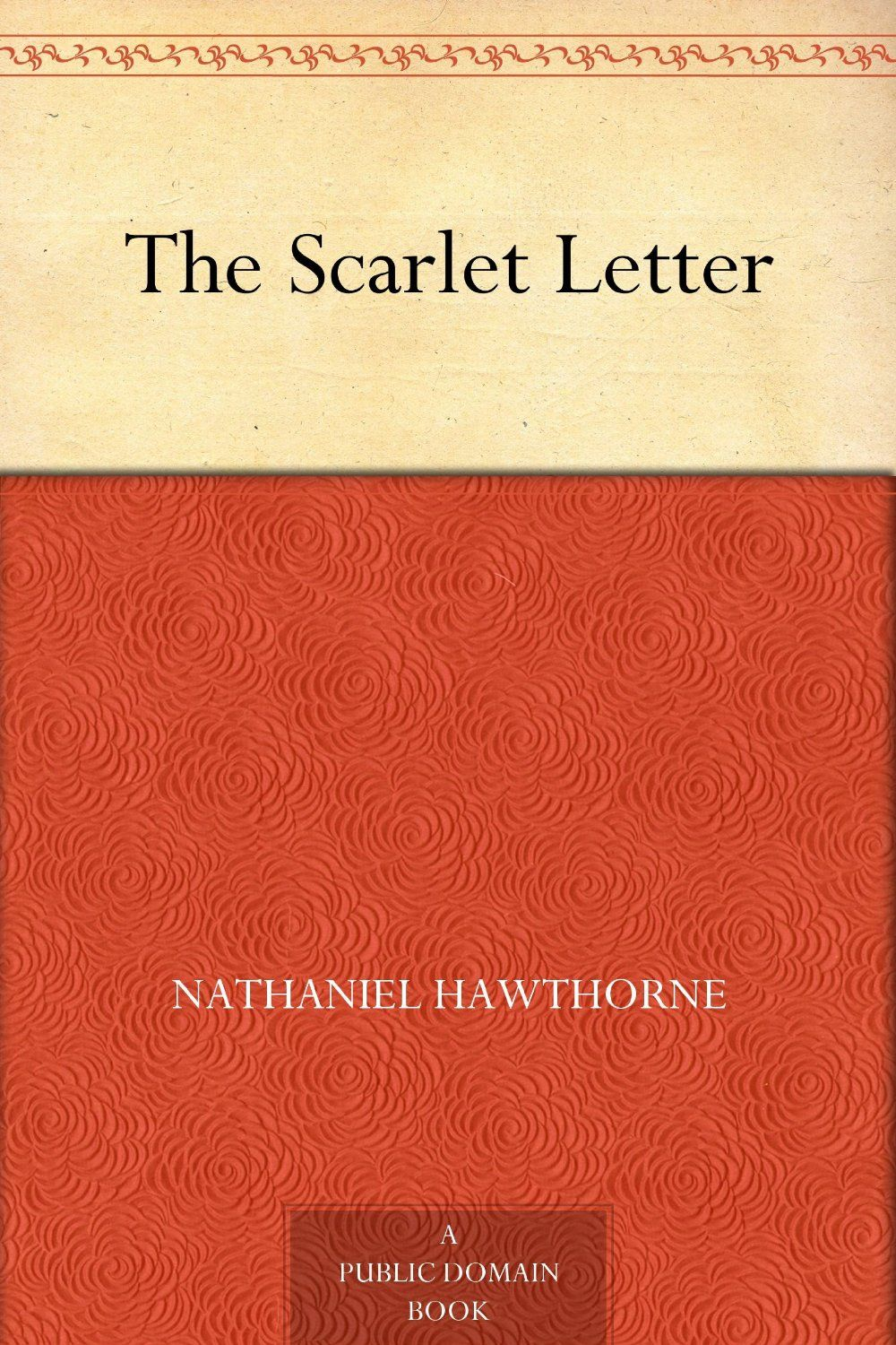 The scarlet letter by nathaniel hawthorne classics reader the scarlet letter by nathaniel hawthorne madrichimfo Images