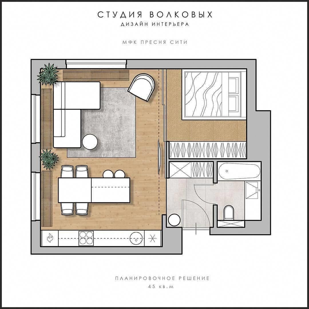 New The 10 Best Home Decor With Pictures Aconchego203 Decor Inspiracao Apto Reforma Projeto A Small Apartment Plans House Plans Small Floor Plans