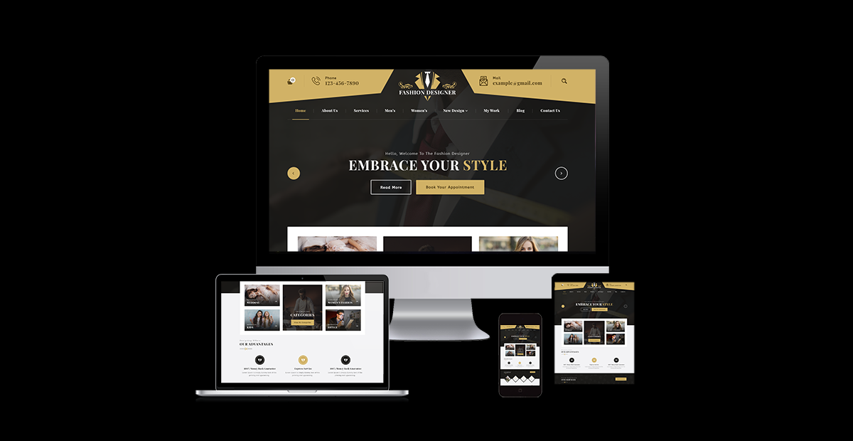 Thank You Just Free Themes For Considering Vw Fashion Designer Theme As One Of The Best Theme Have A Lo Professional Wordpress Themes Wp Themes Wordpress Theme