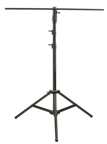 Tikme Net Steel Lighting Tripod Lighting Dj Supplies