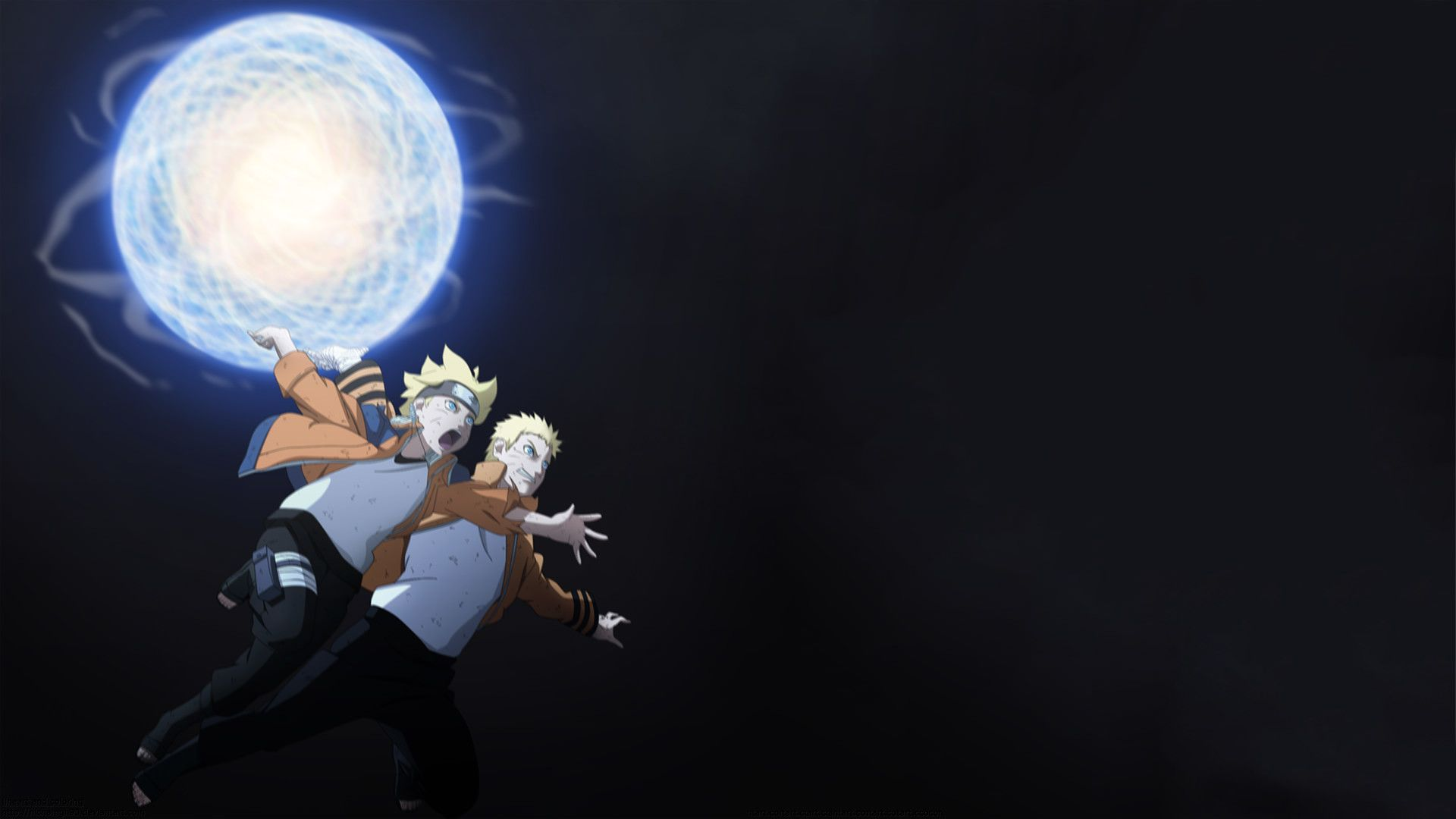 Anime Wallpaper Anime Gambar Naruto Dan Boruto Doraemon Boruto Wallpaper Anime Animasi