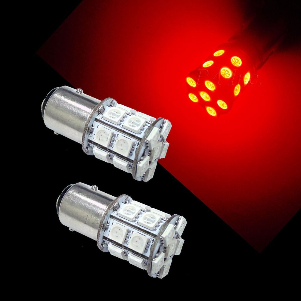 12v 1157 Bay15d 20 Smd 5050 Led For Car Auto Vehicle Sidelight Marker Light Lamp Bulbs Red View Red Car Light Pa Product Lamp Bulb Red Led Lights Lamp Light