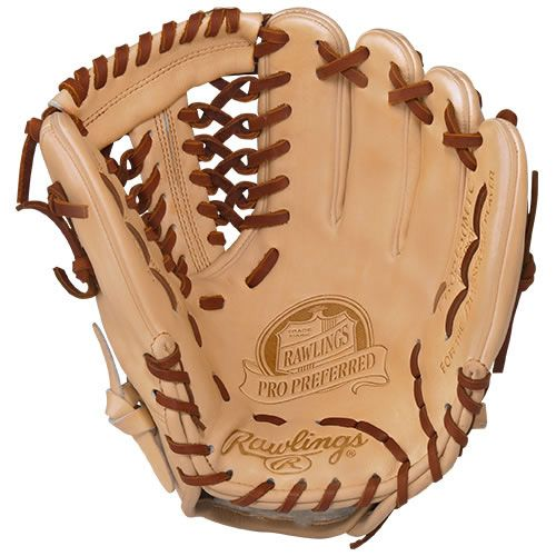 Rawlings Pros150mtc Pro Preferred Glove 11 1 2 Inch Gloves Rawlings Pro Preferred Sports Equipment
