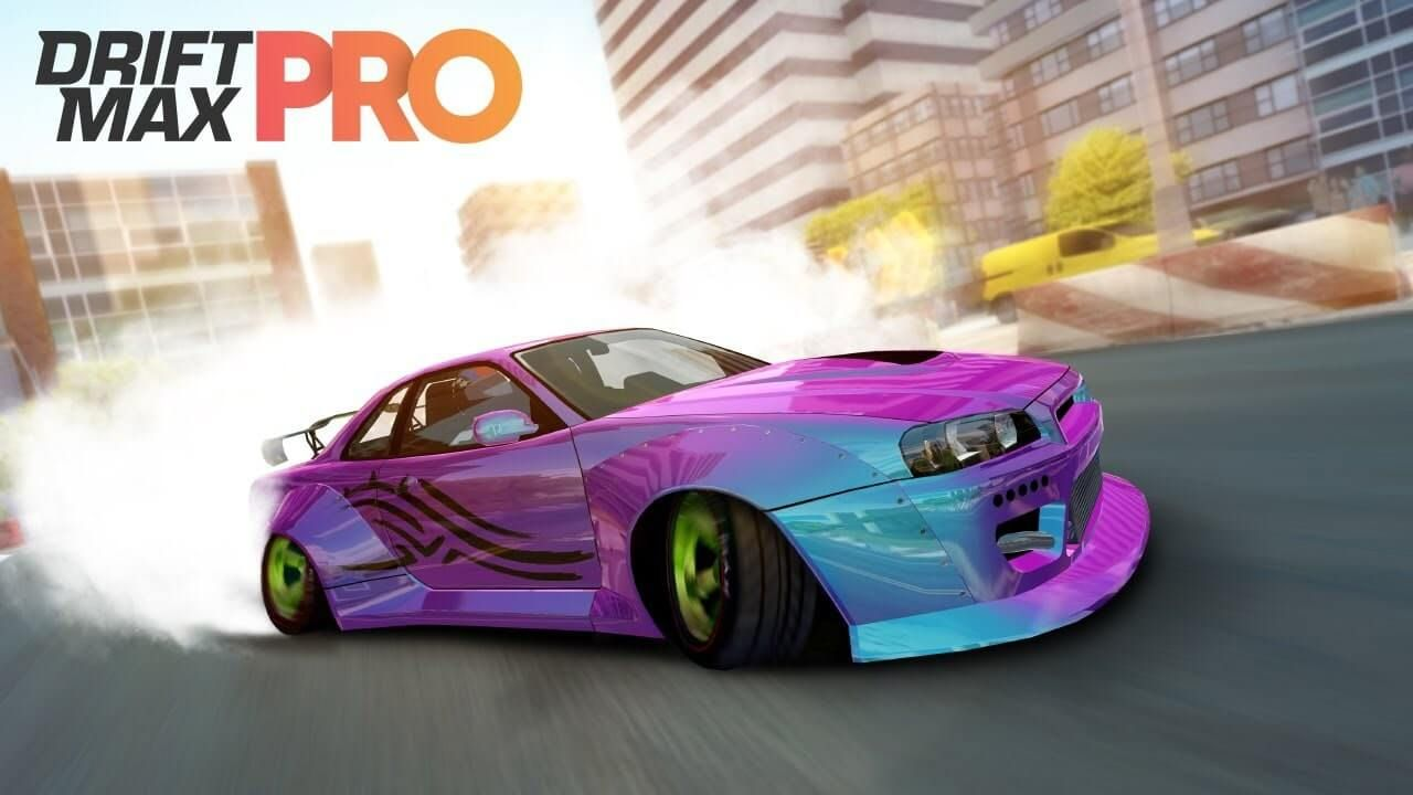 Drift Max Pro In 2020 With Images Racing Simulator Car Best