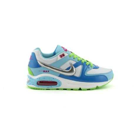 Shop for Womens Nike Air Max Command Athletic Shoe in White