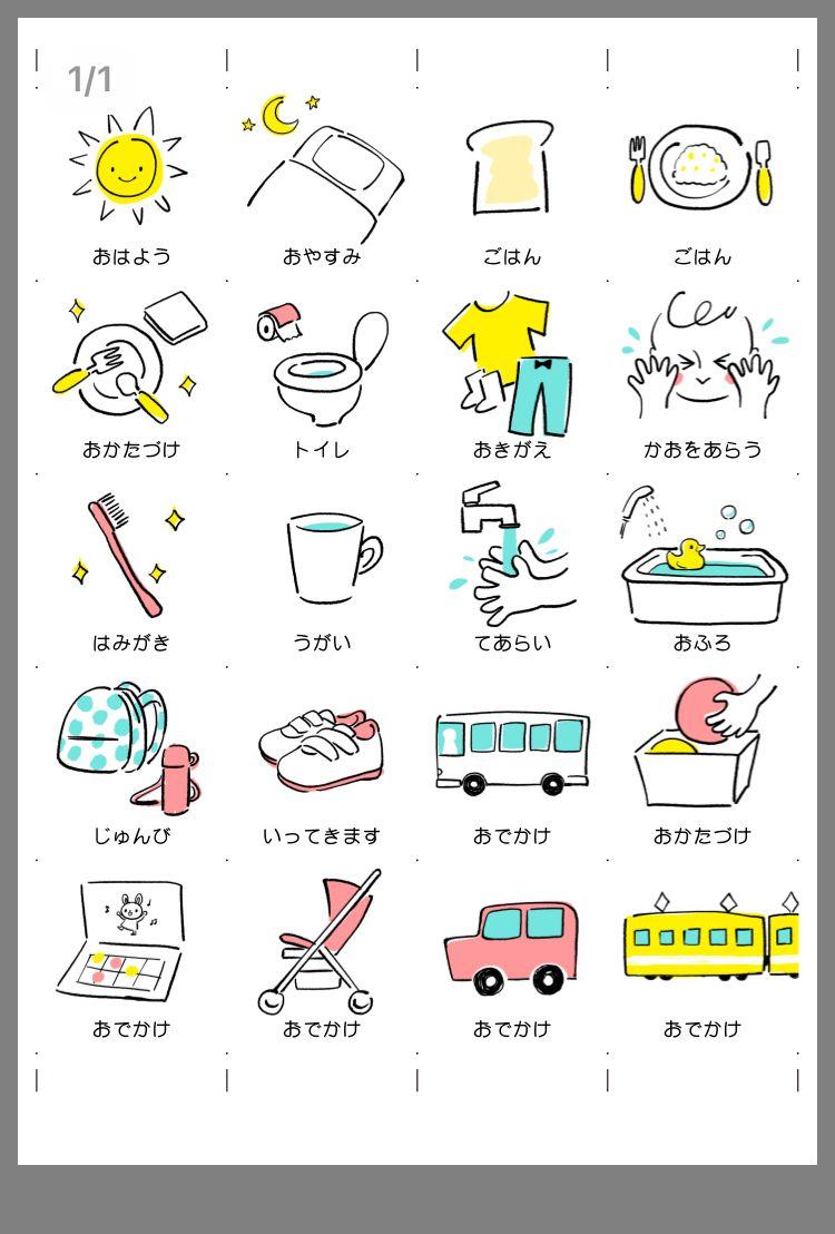 子供に教えること おしゃれまとめの人気アイデア Pinterest Shio