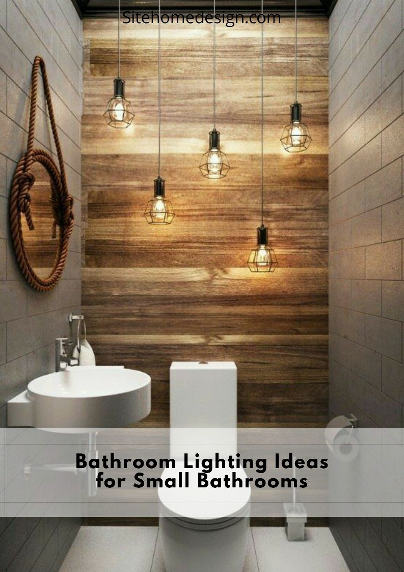 20 Bathroom Lighting Ideas For Every Design Style With Images