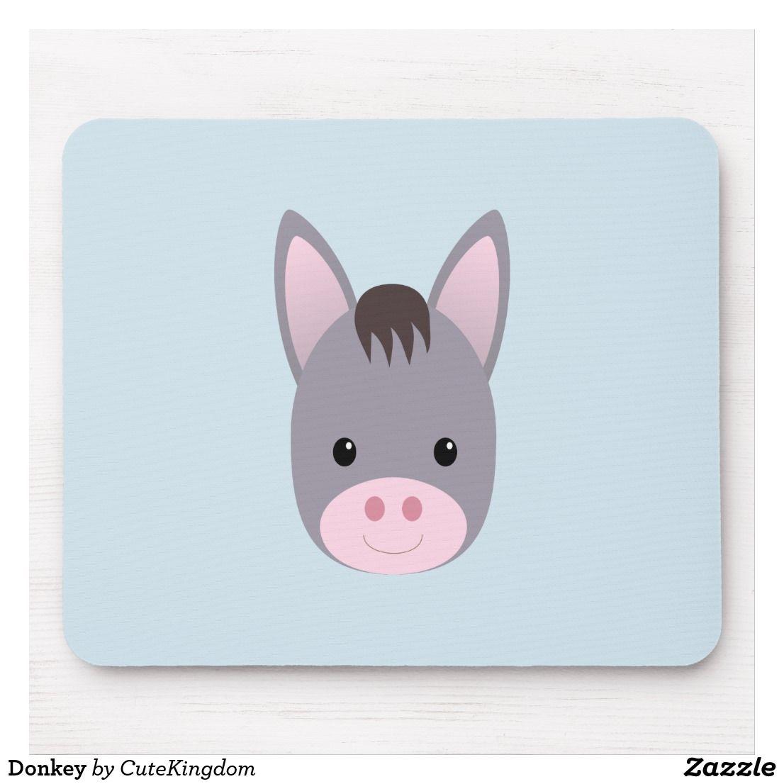 Donkey mouse mat mouse mat amazon devices amazon kindle