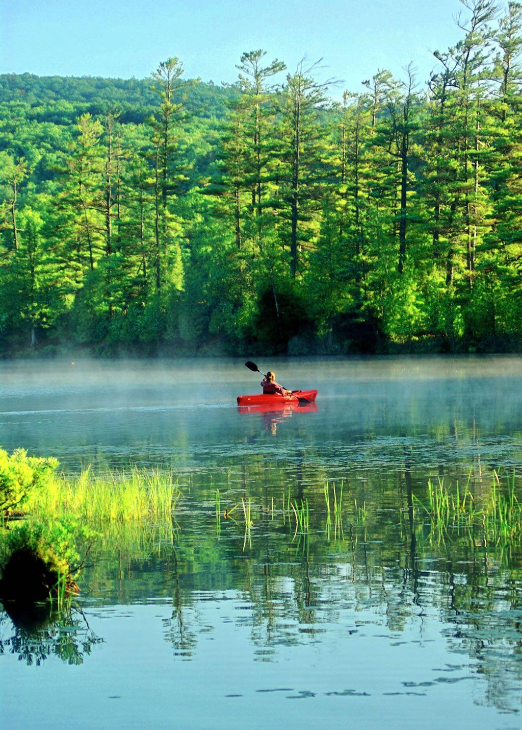 Morningside Camps U0026 Cottages | Adirondack Cabin Rentals