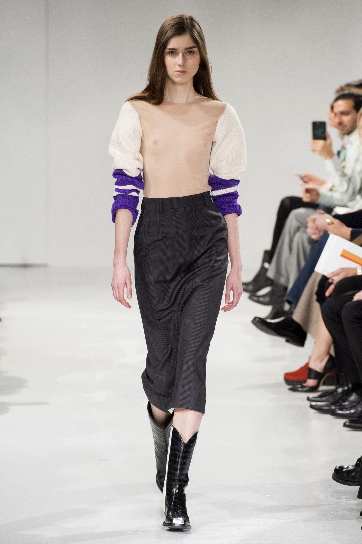 e9fe5c5a57a7fb Calvin Klein. Calvin Klein 2017 Fall Fashion Trends ...