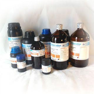 Aprenda como fazer produtos de Limpeza, Cosméticos e Perfumes.: Fenolftaleína P.A 100 gramas