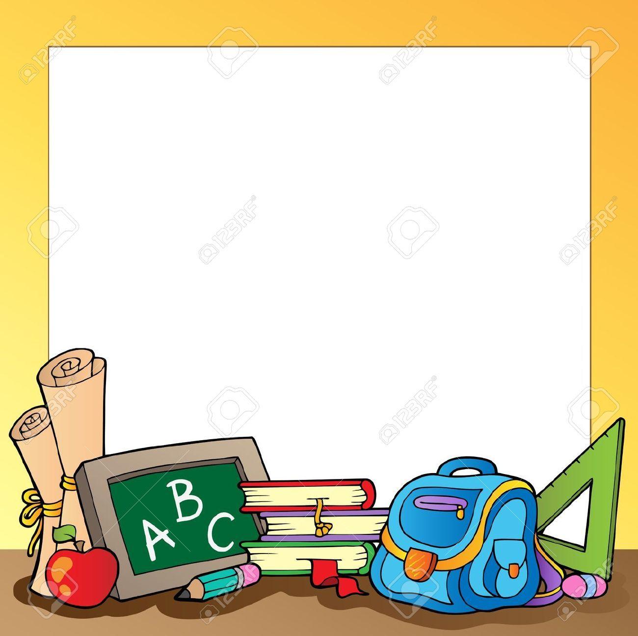 marcos escolares letras - Buscar con Google | LIST NA TEXTY ...