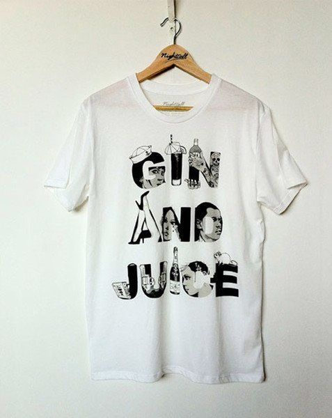 'Gin and Juice' by nightcall