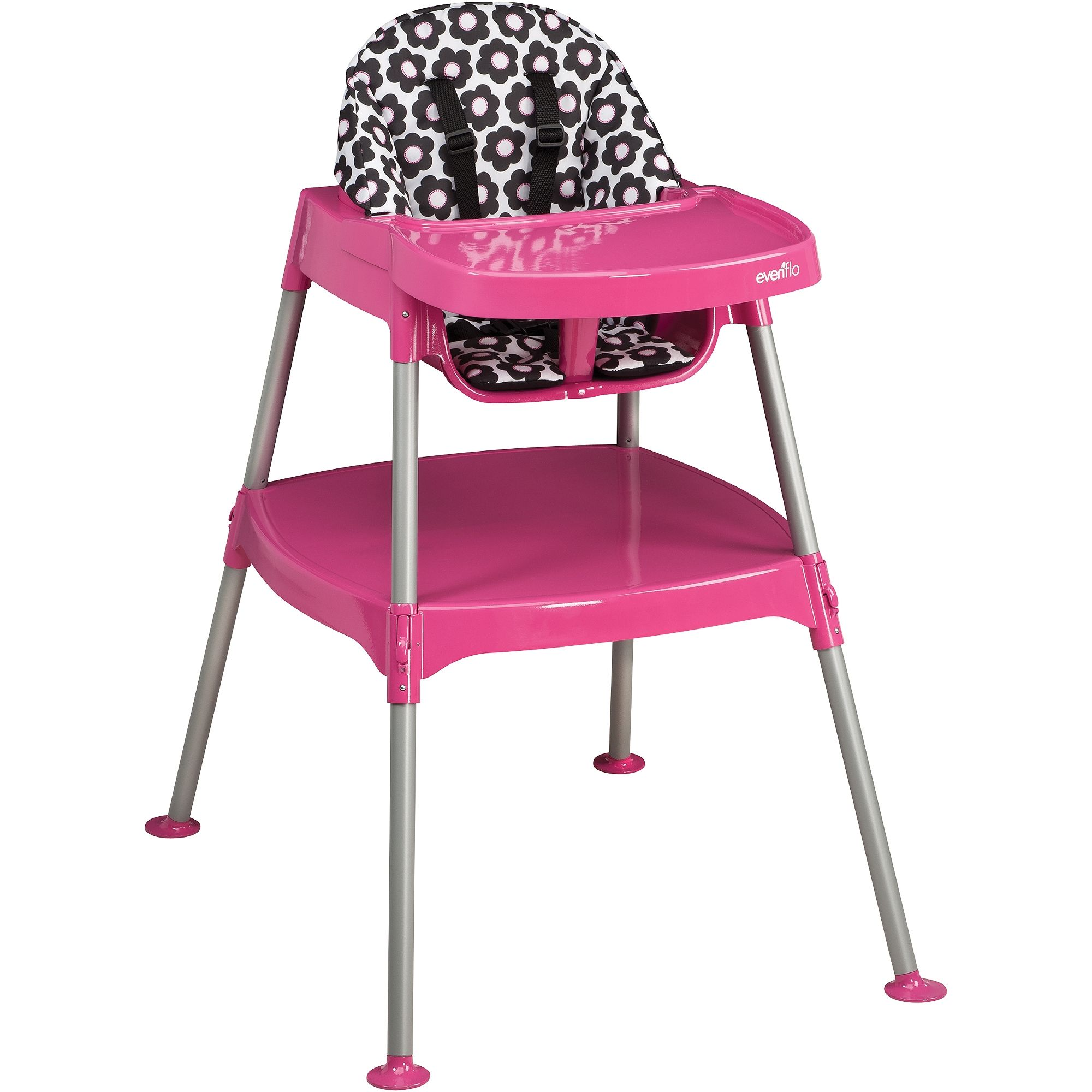 Pink High Chair Cover Pinterest