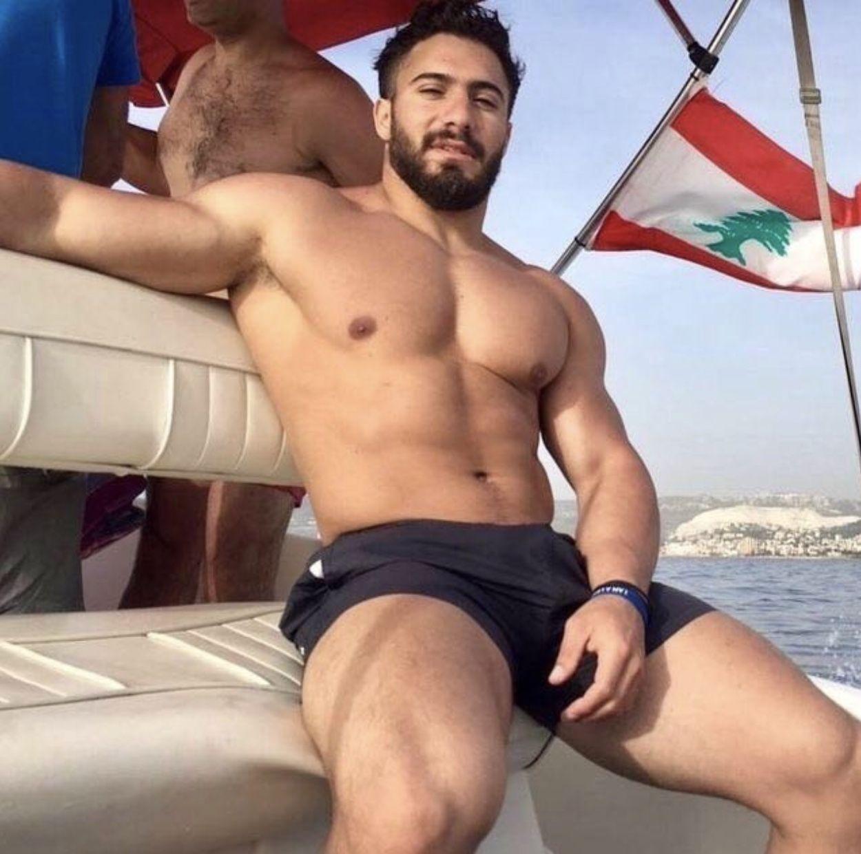 Pin On Arab Men