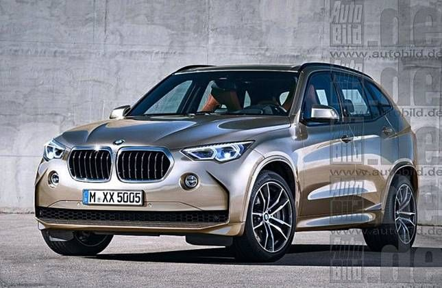2019 Bmw X5 Redesign Release Date Price Design Changes Specs