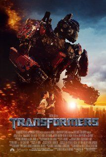 Transformers 2007 Imdb Transformers Movie Transformers Poster Hindi Movies