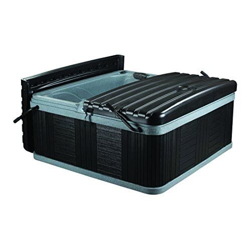 Strong spas durasport g 2 diamond hard cover 6 person for Spas that come to your house