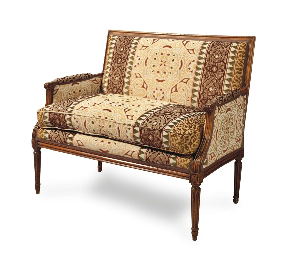 Beechwood Furniture Exterior a louis xvi beechwood marquis late 18th century | home decor