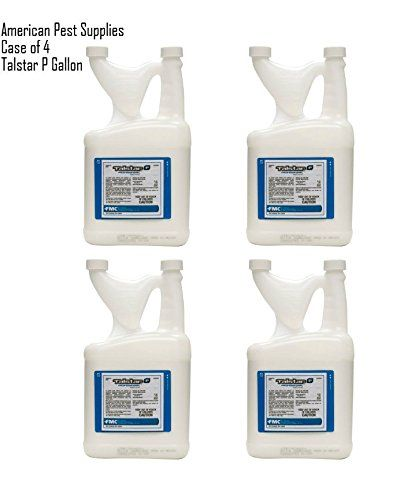 Talstar P Insecticide 4 Gals Residual Pest Control Bifenthrin Not