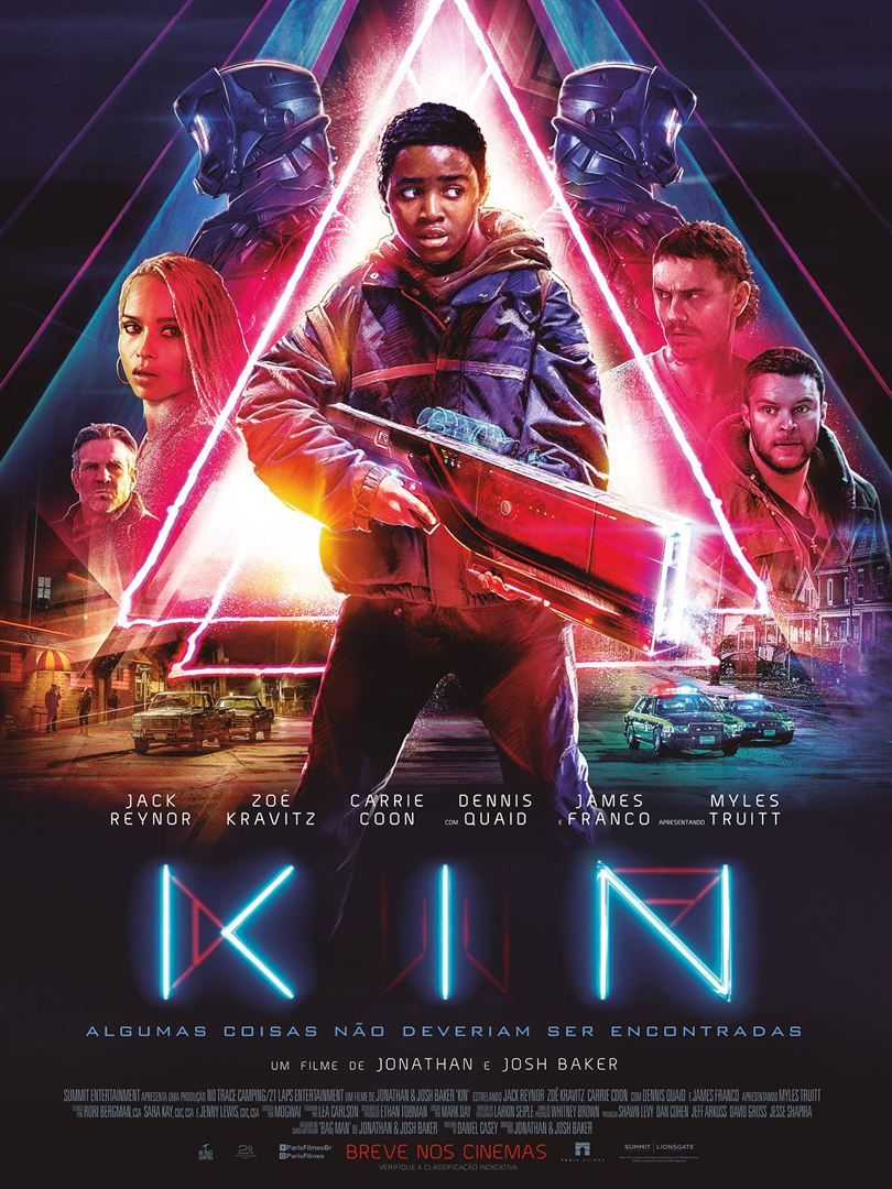 Kin Filme 2018 Completo Assistir Online Legendado Hd In 2020