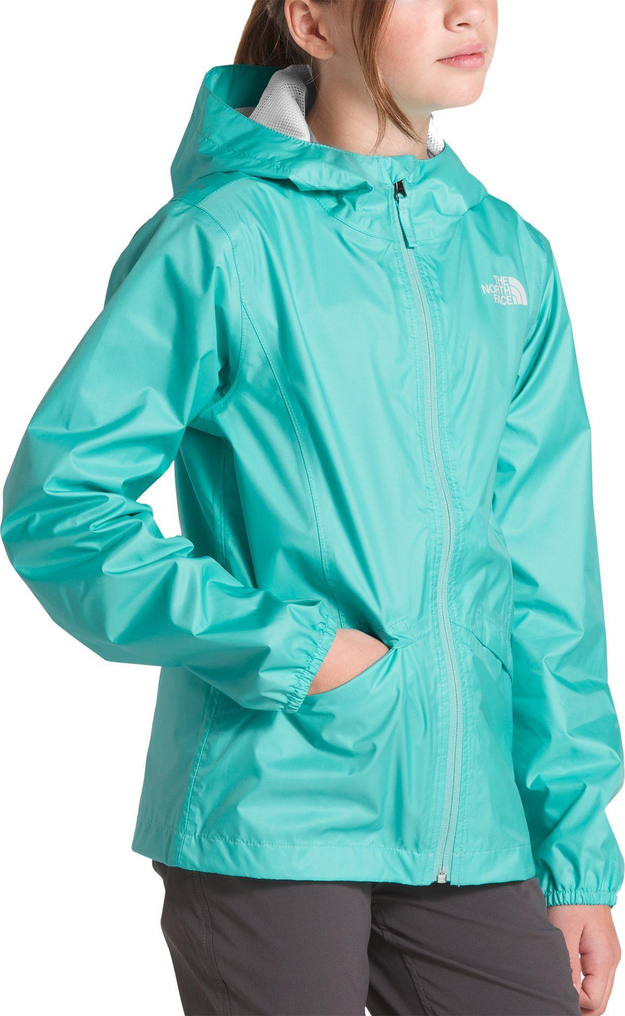 The North Face Women Pr Resolve Jacket