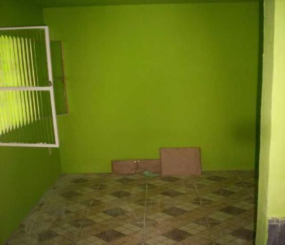 Casa de vila em Bangu com 2 quartos