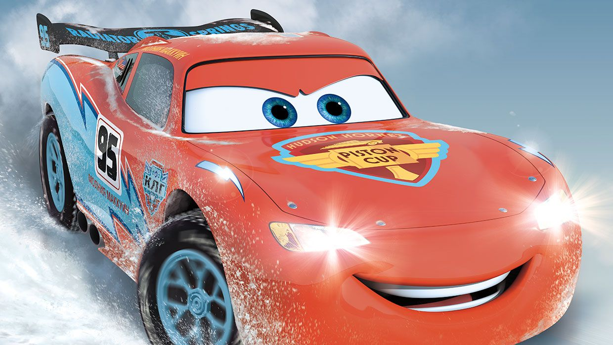 find out all about lightning mcqueen the hotshot race car from disney pixars cars visit his page today