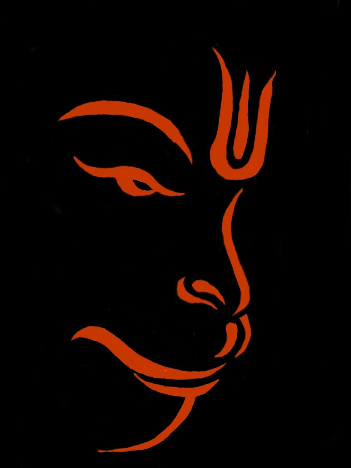 Pin On Hanuman Wallpaper