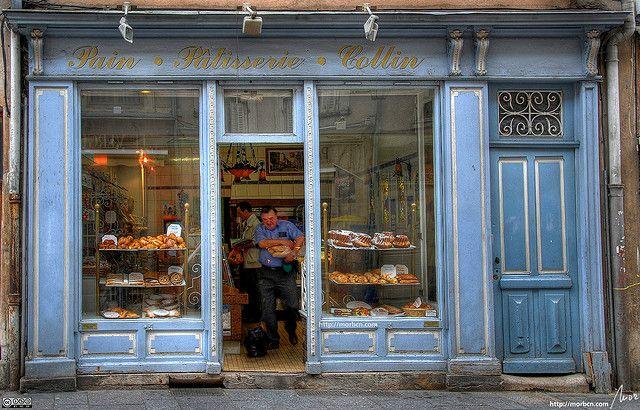 Bakery                                                         Lorraine, France