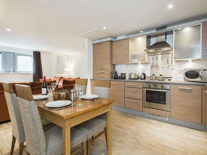 Gallery - Serviced Apartments Newcastle | PREMIER SUITES ...