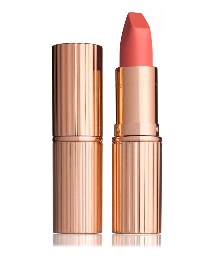 Sexy Sienna - Matte Revolution Lipstick is inspired by the sun kissed style icon Sienna Miller.