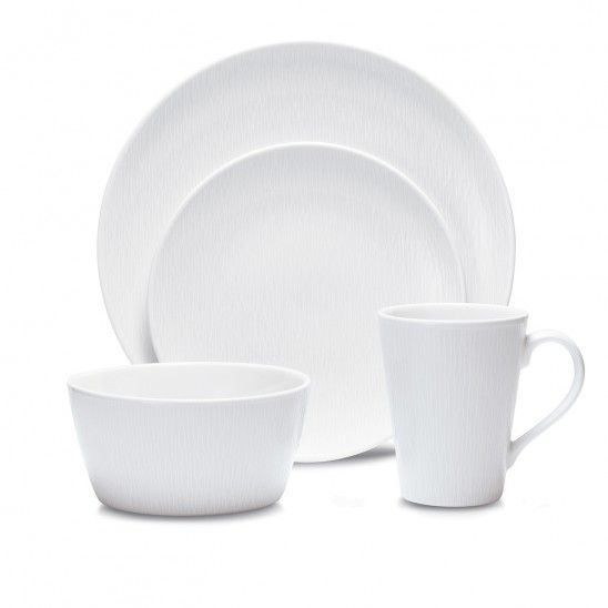 Bob Swirl and Wow Wave Dinnerware Collections by Noritake - Casual - Dinnerware - Tabletop  sc 1 st  Pinterest & Bob Swirl and Wow Wave Dinnerware Collections By Noritake from Linen ...