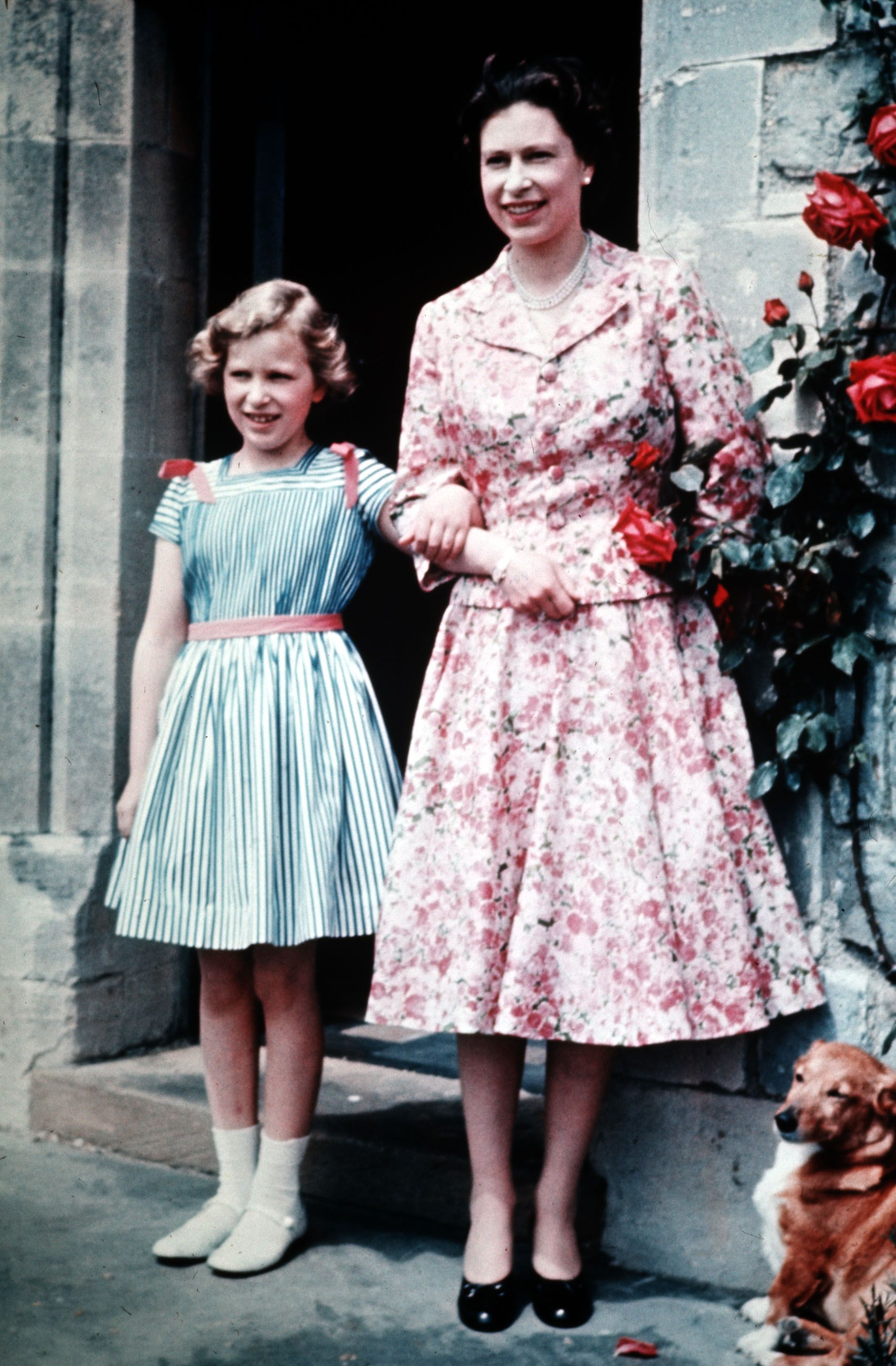 Photos Of The Queen's Best Fashion Moments Through The