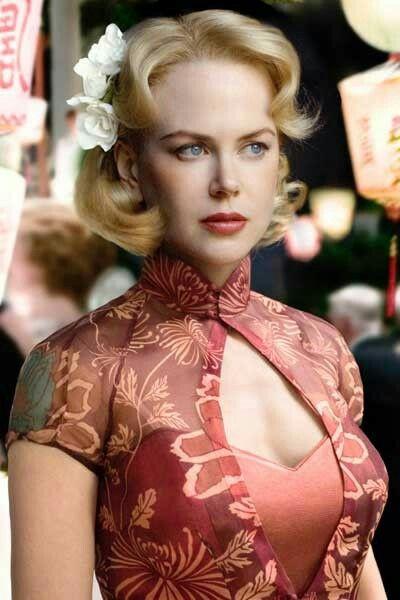 Nicole Kidman Ganadora Del Oscar Como Mejor Actriz Protagonica En