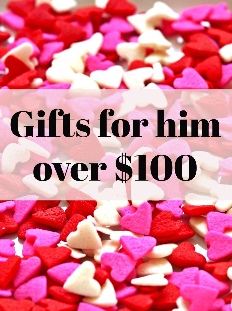 Quality Valentine S Day Gifts Your Boyfriend Or Husband Will Love