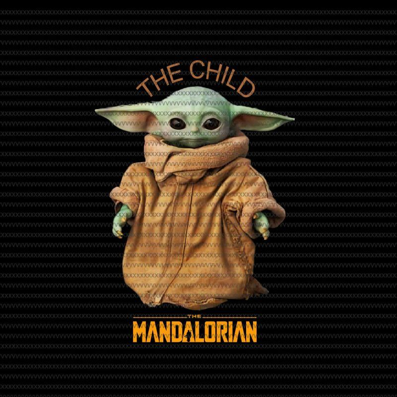 The Mandalorian The Child Baby Yoda Png Star Wars Png The Child Png T Shirt Design For Sale Star Wars Drawings Yoda Png Star Wars Poster