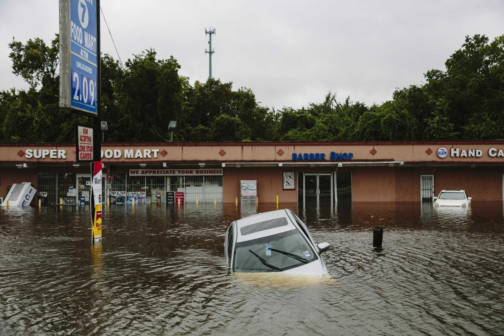 Your Turn Aug 18 San Antonio Express News Flood Zone House