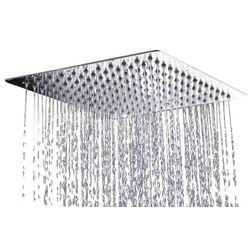 Modern Showerheads And Body Sprays by AKDY Home Improvement