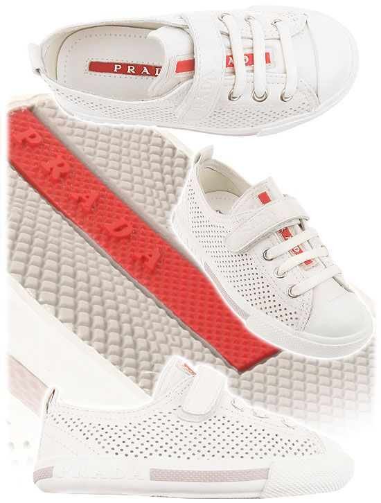 Prada Kids' Shoes | Kids shoes, Kids
