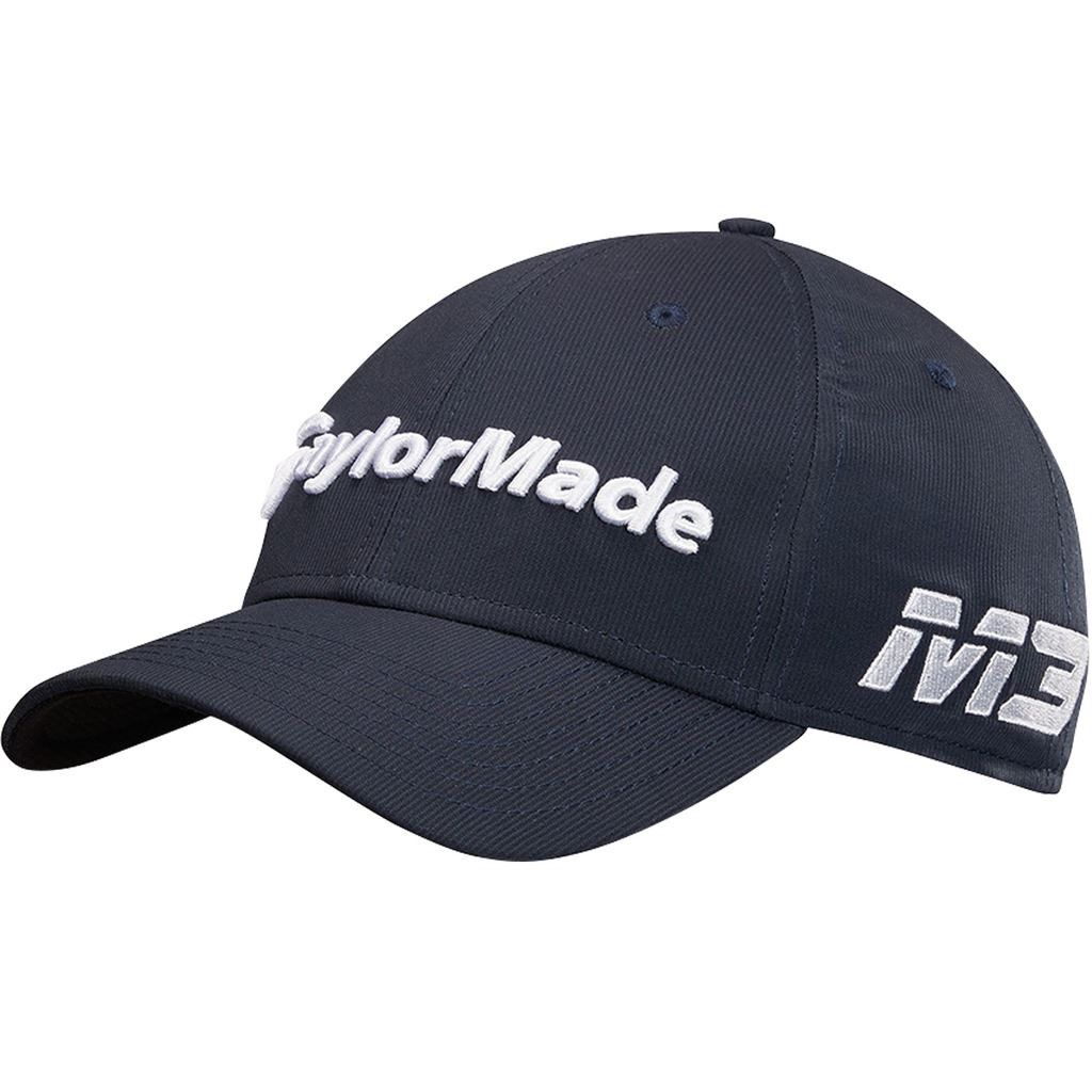 fc5ed3b614f Men Golf Clothing     TaylorMade Golf 2018 Mens Tour Radar Adjustable Golf  Cap Navy -- A lot more information could be found at the photo url.