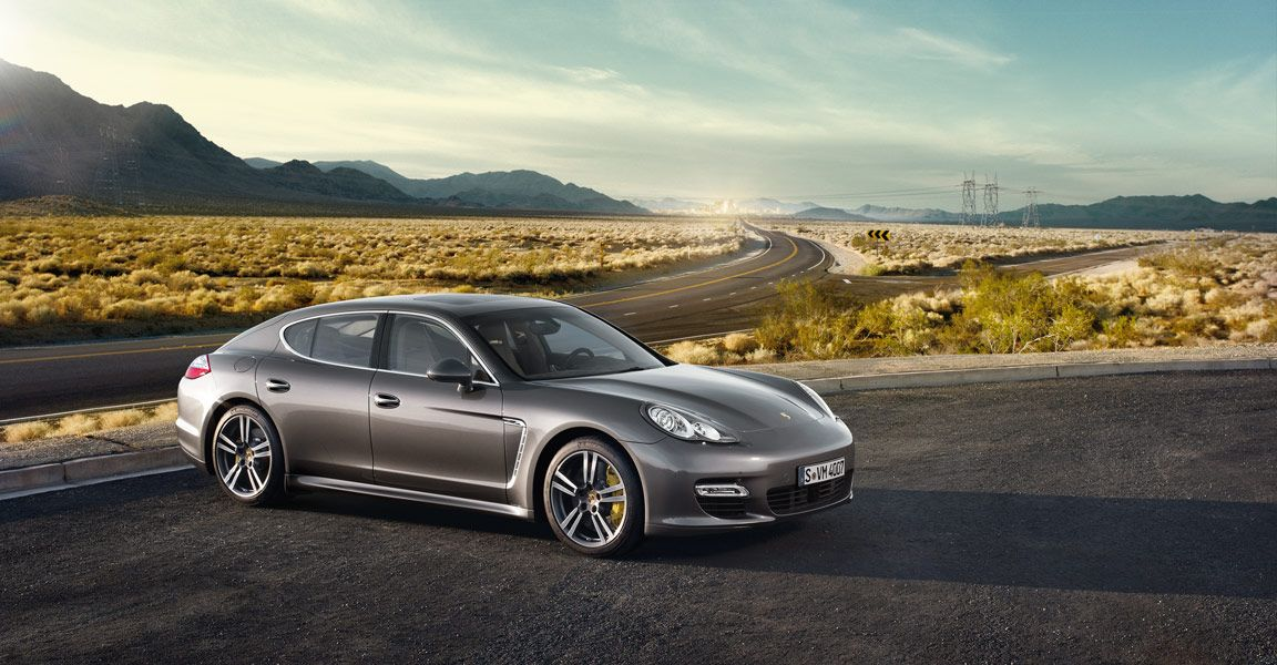 Porsche Panamera 550 Hp 6 000 Rpm 0 60 Mph 3 S Top Track Sd 190 Consumption Highway 23 Mpg Msrp 173 200 00