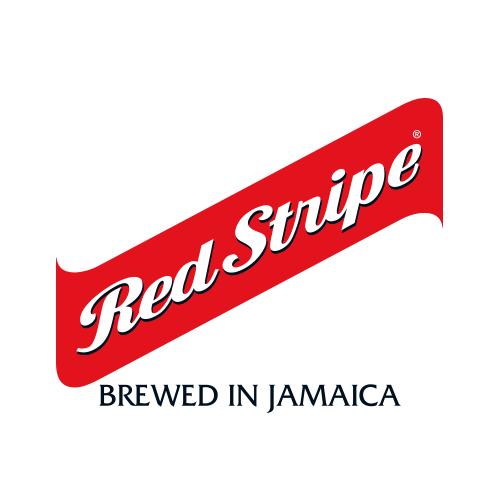 Red Stripe Red Stripe Stripe Beer Design