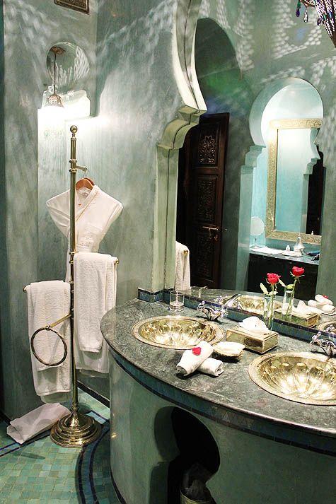 La Sultana Hotel | Marrakech, Morocco | Travel