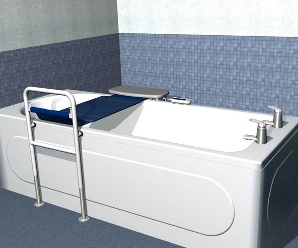 AccessoriesforHandicappedBathrooms Get more great ideas at http ...
