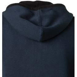 Photo of Marc O Polo Cardigan Herren, Bio-Baumwolle, blau Marc O Polo
