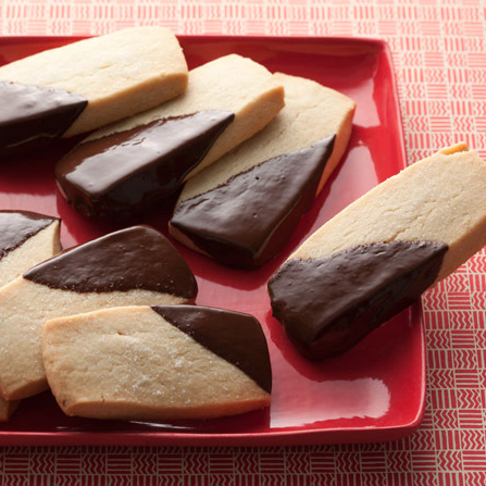 How to Make Ina Garten's Shortbread Cookies